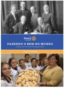 Livro Fundação
